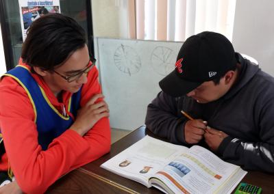 Desarrollo Educativo Personalizado - Creciendo Juntos Puebla
